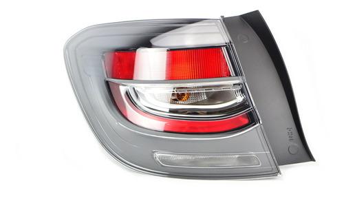 Lanterna Traseira Lado Esquerdo  Renault Logan Original