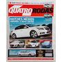 Quatro Rodas Cruze Hatch, Focus, 408 Thp, Amarok, Azera