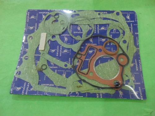 Juntas Motor Cg125 Ml125 76-82 Paralelo Original