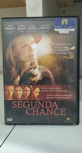 Segunda Chance -drama - Dvd Original