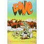 Bone V. 04 A Grande Corrida De Vacas Jeff Smith