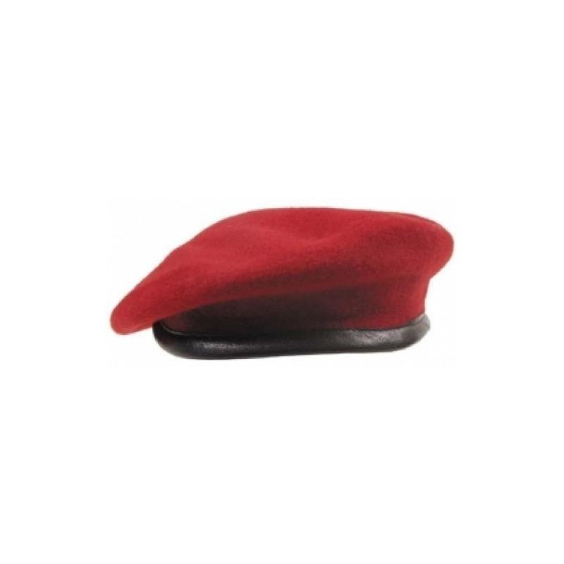 Boina Francesa Para Colégios Militares E Bombeiros Civis - COMANDO-