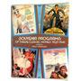 Souvenir Programs Of Twelve Classic Movies 1927 1941