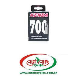 CAMARA KENDA 700X18X23C