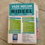 Livro Vade Mecum Acadêmico De Direito Rideel 17ª Ed 2013 Co