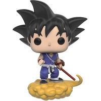 Funko Pop Goku & Flying Nimbus #109 - Dragon Ball Z - Animation