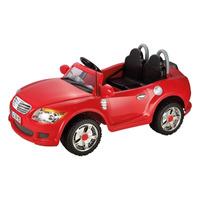 Carro Conversivel 2 crianças B15 Vermelho 934004 Belfix