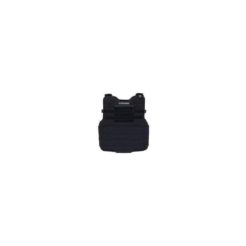 Capa De Colete Modular Forhonor Nível 3a - Cordura 1000 - PMMG
