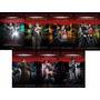 Kit Coleção Resident Evil 7 Livros Português
