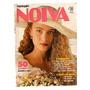 Revista Manequim Noiva 50 Vestidos Nº 370 A (7195)