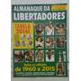 Almanaque Da Libertadores