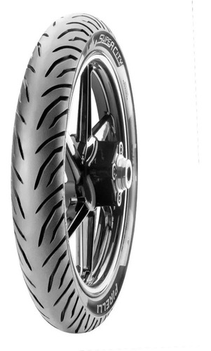 Pneu Pirelli 90/90-18 Super City Cg/ml/today/titan125/150 Tt Original