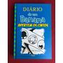 Livro Diário De Um Banana Vol. 12 Capa Dura Seminovo