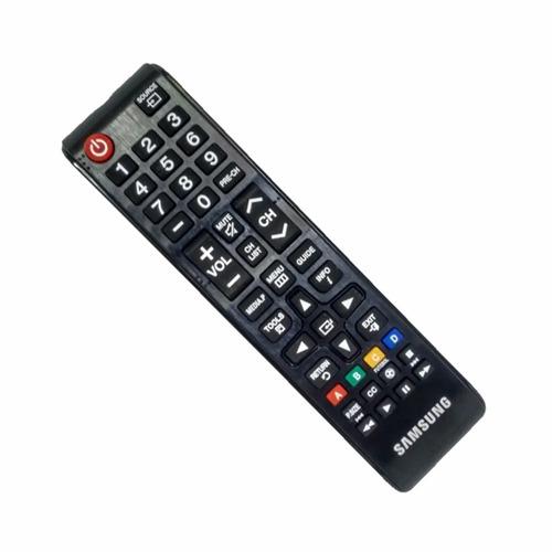 Remoto Tv Led Lcd Samsung Bn98-03074y Futebol Original