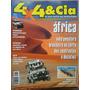 4 X 4 & Cia. No. 70 Maio De 1999