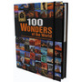 100 Wonders Of The World Gift Box Set With Dvd Frete Grátis