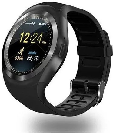 Relógio Smart Watch Y1 Bluetooth Android Touch, Cod. 00024