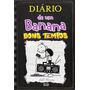 Livro Diario De Um Banana Vol.10 Bons Tempos