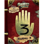 Livro Gravity Falls: Journal 3 Posto No Mesmo Dia !