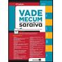 Vade Mecum 2019 Saraiva 27 Ed