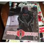 G.i. Joe Cobra N# 1 Comandos Em Ação Quadrinhos Abril Ebal
