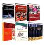 Coleção De Livros Odontologia (8 Livros Novos)