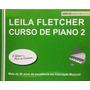 Livro Curso De Piano 2