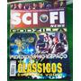 Revista Sci Fi News 10 Godzilla Perdidos No Espaço C/ Pôster
