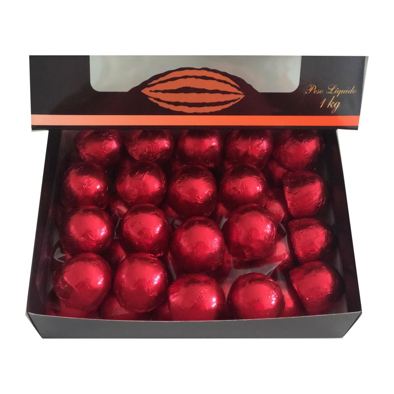 Caixa Bombom Cherry Brand - 1kg