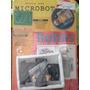 Monte Seu Microbot Robô Completo 60 Fascículos Revistas