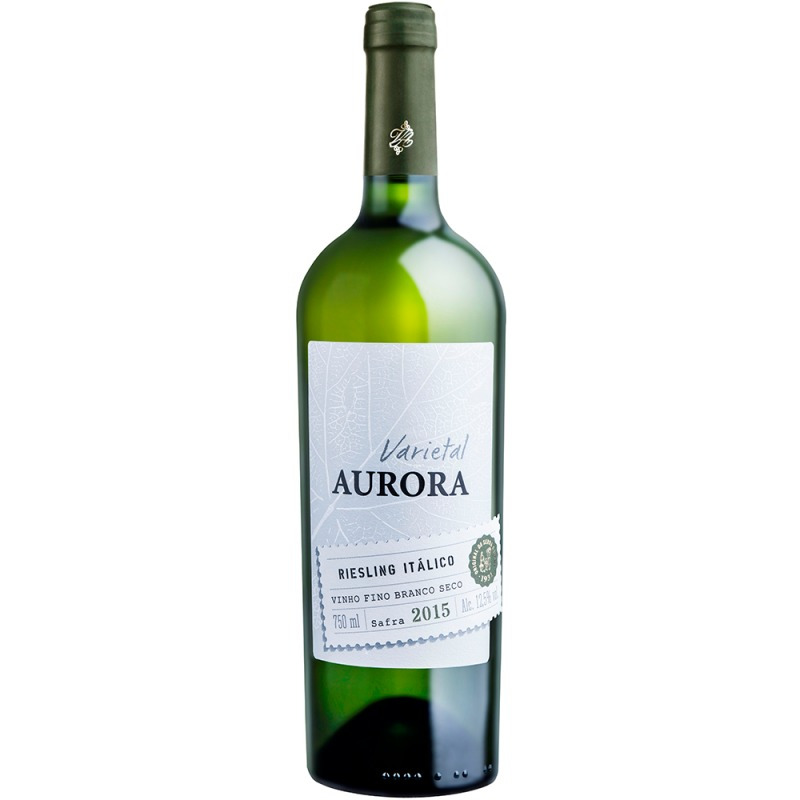 Vinho Fino Riesling Varietal Italico 750ML - Aurora
