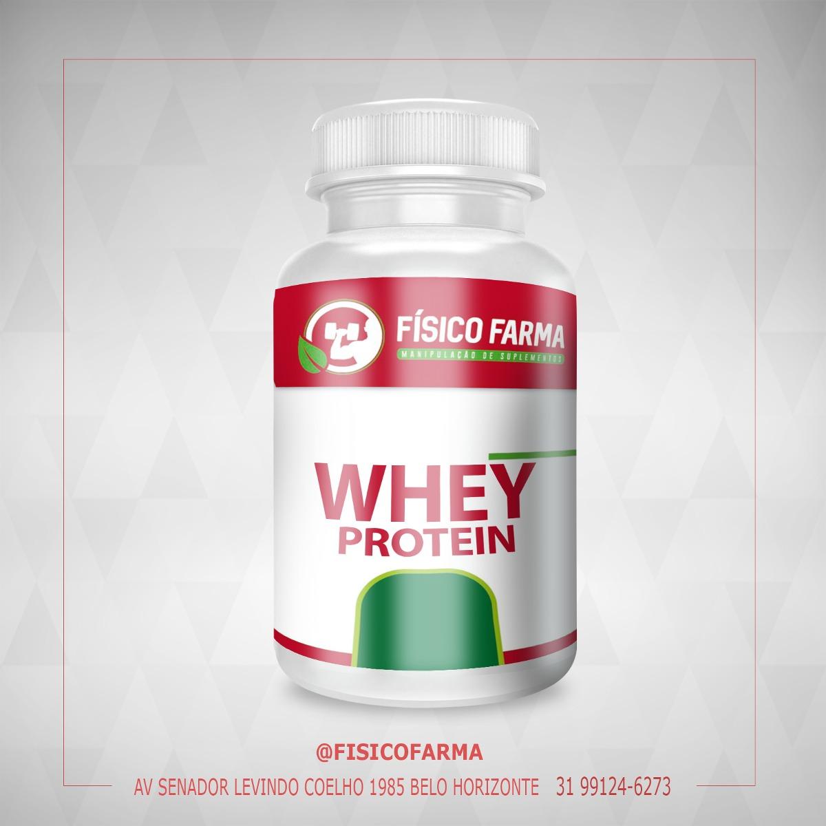 Whey Protein Pure  81% Glanbia 500g