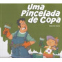 Livro Uma Pincelada De Copa Marcelo Stern