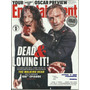 E Weekly: Norman Reedus / Andrew Lincoln / Walking Dead