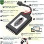 Mini Rastreador Bloqueador 4g Gps Veicular Black Shark 2020