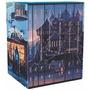Livro Box Colecionador Harry Potter Jk Rowling Frete Gratis