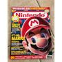 Revista Nintendo 108 Super Mario Galaxy Guitar Hero 3