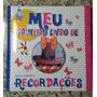 Álbum Do Bebe olha Eu Aqui! Meu Primeiro Ano De Recordaçoes