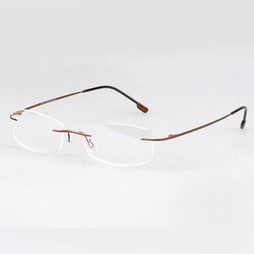 ... comprar Armação Oculos Grau Titanio Original Masculino Feminino A03 ... fb9767f180
