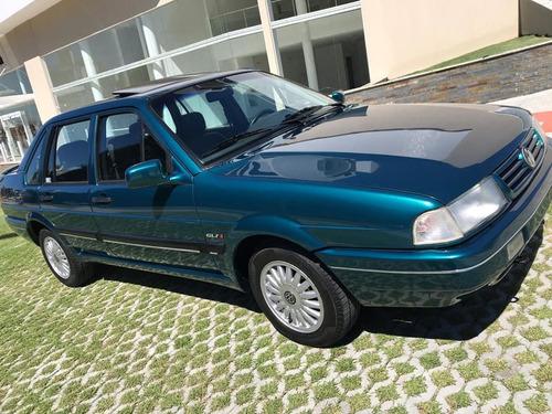 Volkswagen Santana Glsi 2.0 4p   1996