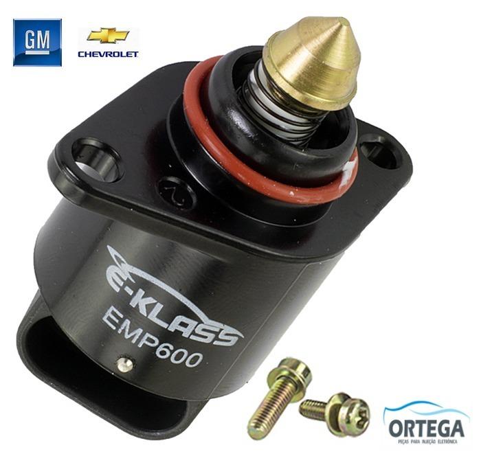 Motor De Passo Blazer S10 2.2 Ipanema Monza 1.8 2.0 17059600