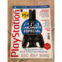 Revista Playstation 184 Ps4 Need For Speed Killzone