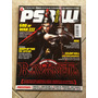 Revista Ps3w 28 Bayonetta God Of War 3 Silent Hill I130