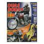 Duas Rodas N°355 Honda Cg 125 Fan Yamaha Fazer Moto Chopper