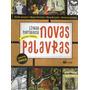 Língua Portuguesa Novas Palavras: Ensino Antônio, Severino