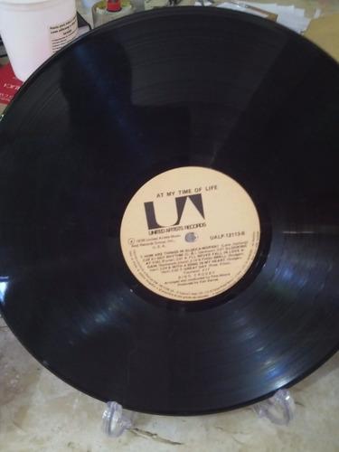 Lp - Bing Crosby - At My Time Of Life Original