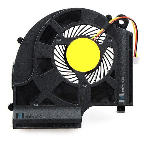 Cooler Fan Hp Dv5-2000 (amd) Dv5-2043cl Dv5-2045dx Original