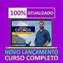 Curso Método Cronos 2018 Wendel Carvalho Bonus