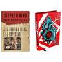Biografia Stephen King Coração Assombrado Novembro De 63