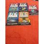 Coleção Zac Power 5 Livros